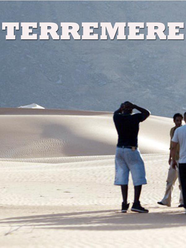 TERREMERE   Sow, Aliou (Réalisateur)