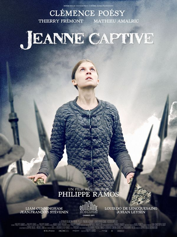 "Afficher ""Jeanne captive"""