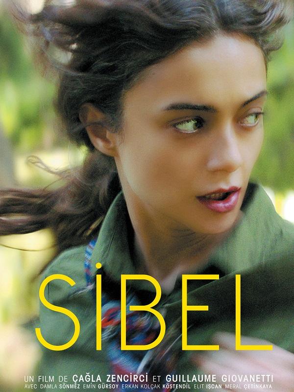 Sibel | Zencirci, Çağla (Réalisateur)