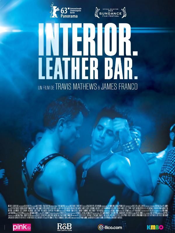 """Afficher """"Interior. Leather Bar."""""""