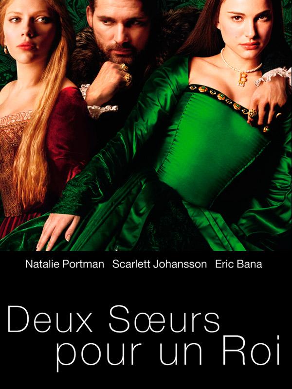 Deux Sœurs pour un Roi | Chadwick, Justin (Réalisateur)