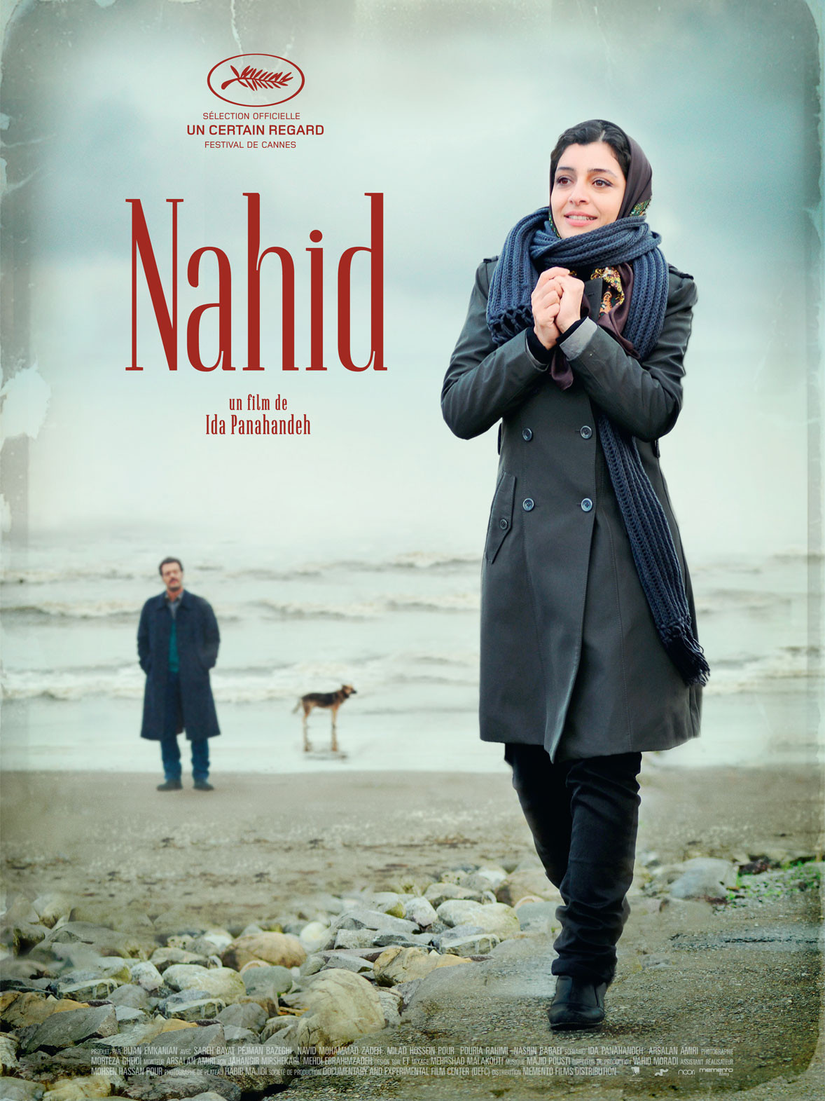 Nahid | Panahandeh, Ida (Réalisateur)