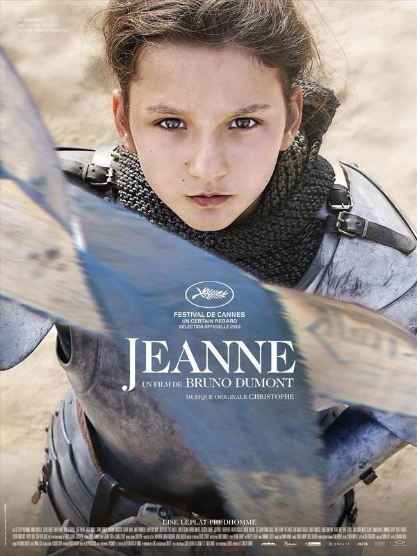 Jeanne   Dumont, Bruno (Réalisateur)