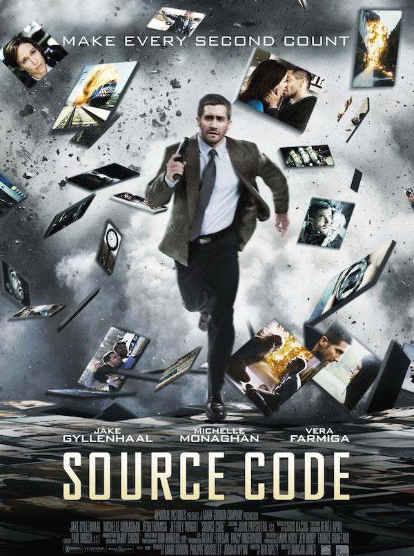 Film Fest Gent - Source Code