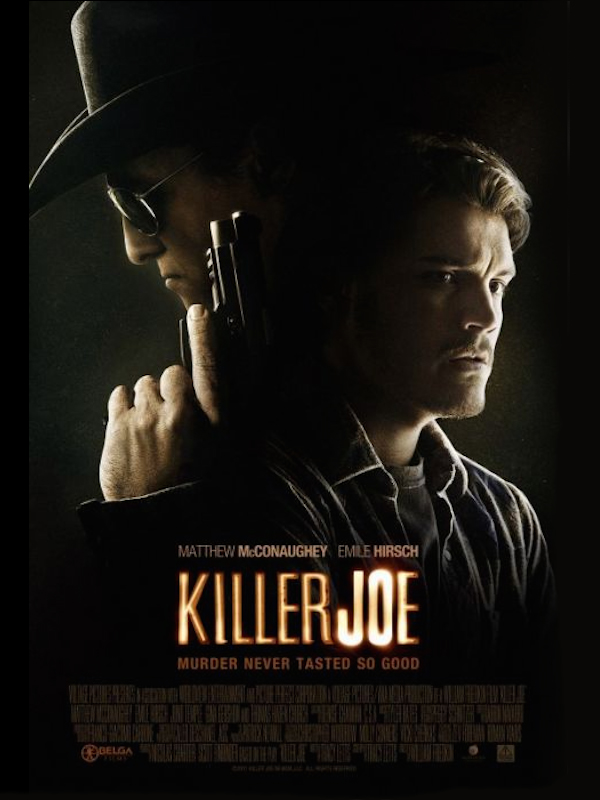 Film Fest Gent Killer Joe