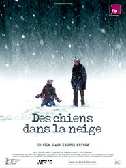 """Afficher """"Des chiens dans la neige"""""""