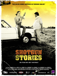 "Afficher ""Shotgun Stories"""