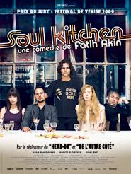 Soul Kitchen | Akin, Fatih (Réalisateur)