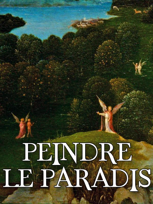 Peindre le paradis | Mauro, Florence (Réalisateur)