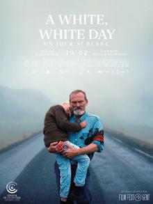 Film Fest Gent A White, White Day