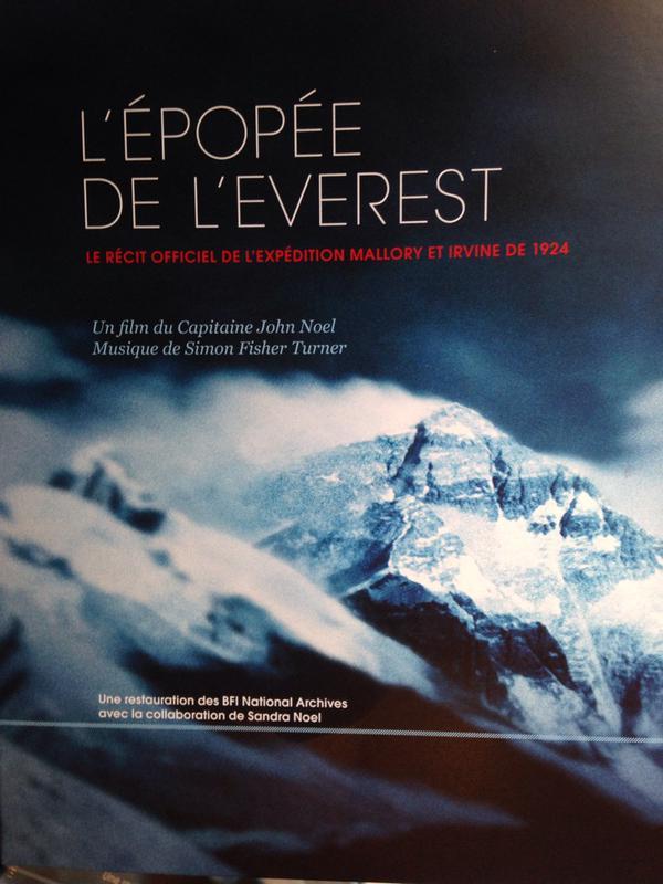 L'Epopée de l'Everest | Noel, John (Réalisateur)