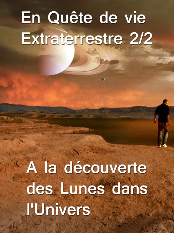 En Quête de vie Extraterrestre 2/2 | Twinch, Oliver (Réalisateur)