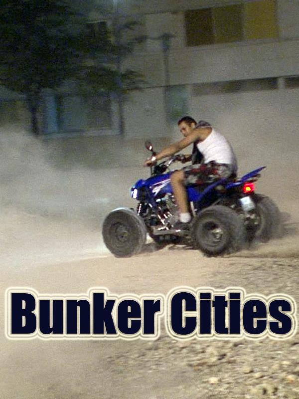Bunker Cities | Moreira, Paul (Réalisateur)