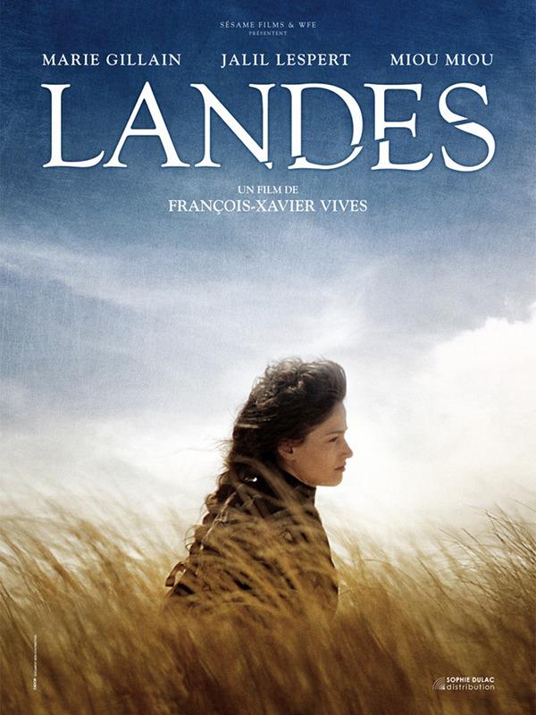 """Afficher """"Landes"""""""