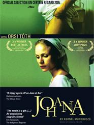 Johanna | Mundruczó, Kornel (Réalisateur)