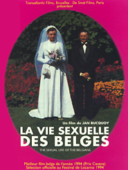 La Vie sexuelle des Belges | Bucquoy, Jan (Réalisateur)