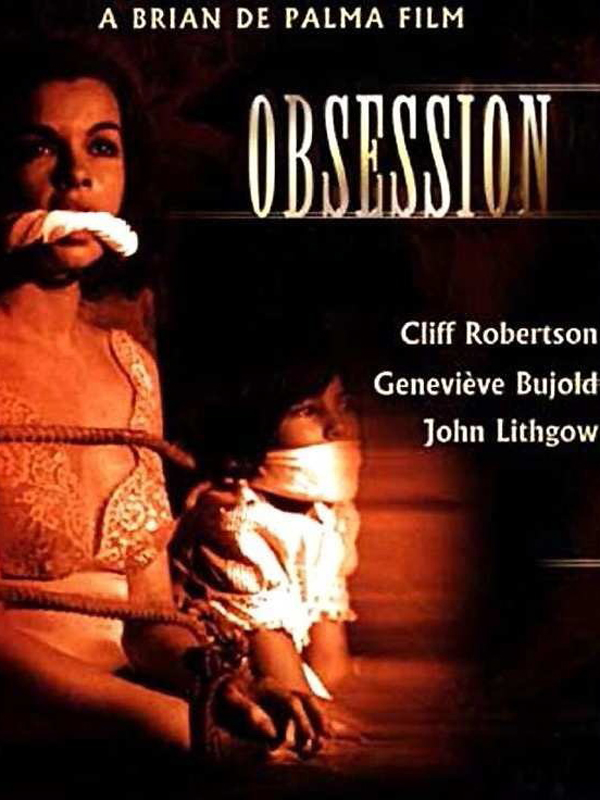 Film Fest Gent Obsession