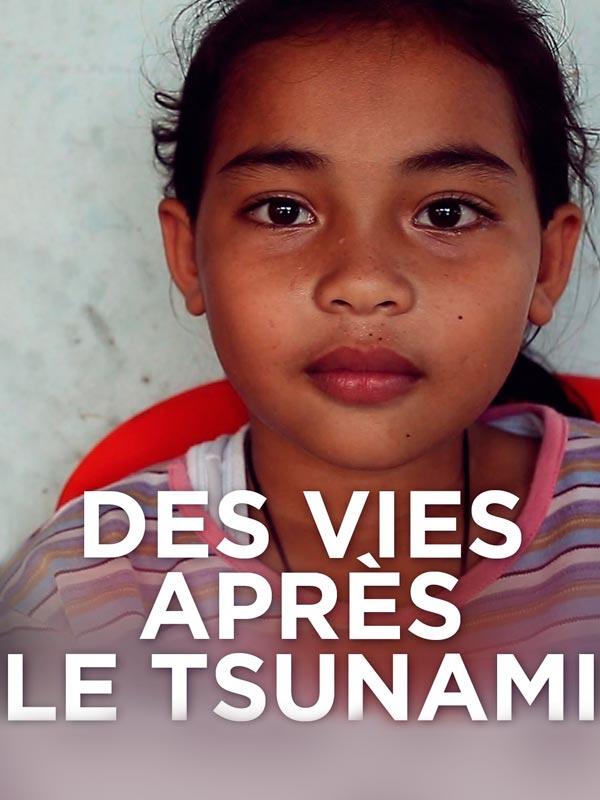 Des vies après le tsunami | Muntaner, David (Réalisateur)
