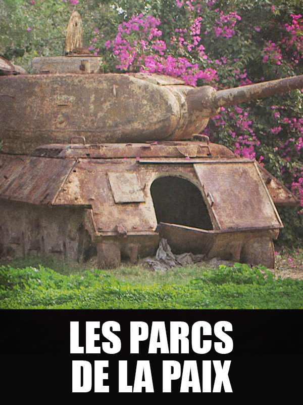 Les parcs de la Paix - Le dernier rêve de Nelson Mandela | Fourest Et Fiammetta Venner, Caroline (Réalisateur)