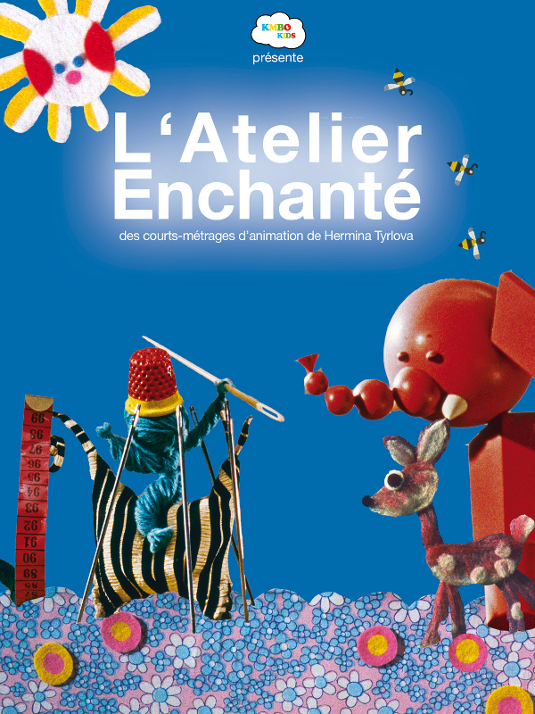 L'Atelier enchanté |