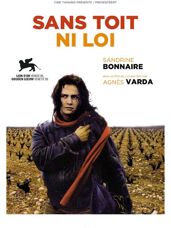 Film Fest Gent Sans toit ni loi