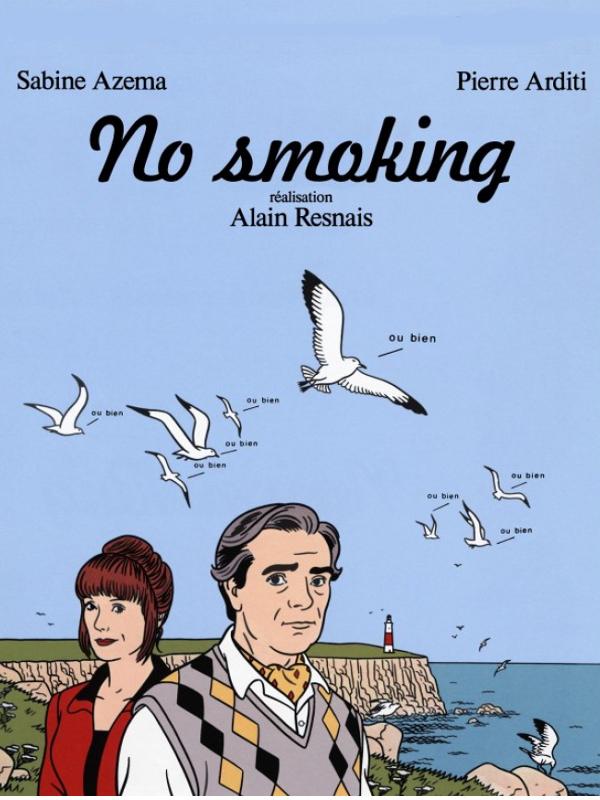 No Smoking | Resnais, Alain (Réalisateur)