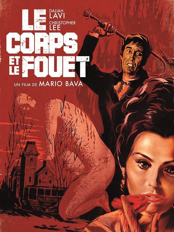 Le Corps et le fouet   Bava, Mario (Réalisateur)