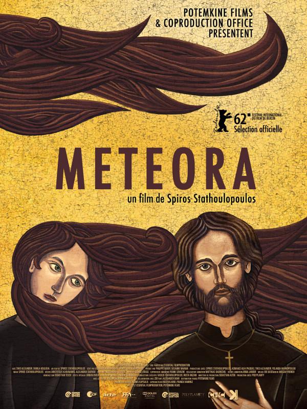 Metéora | Stathoulopoulos, Spiros (Réalisateur)