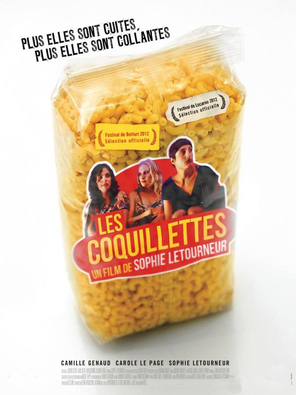 Les Coquillettes | Letourneur, Sophie (Réalisateur)