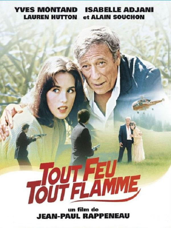 Tout feu, tout flamme | Rappeneau, Jean-Paul (Réalisateur)