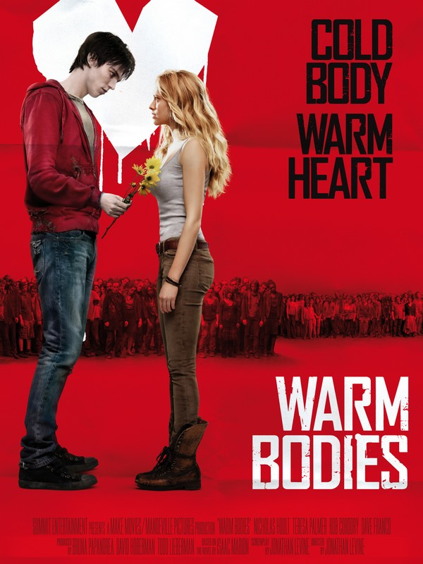Film Fest Gent Warm Bodies