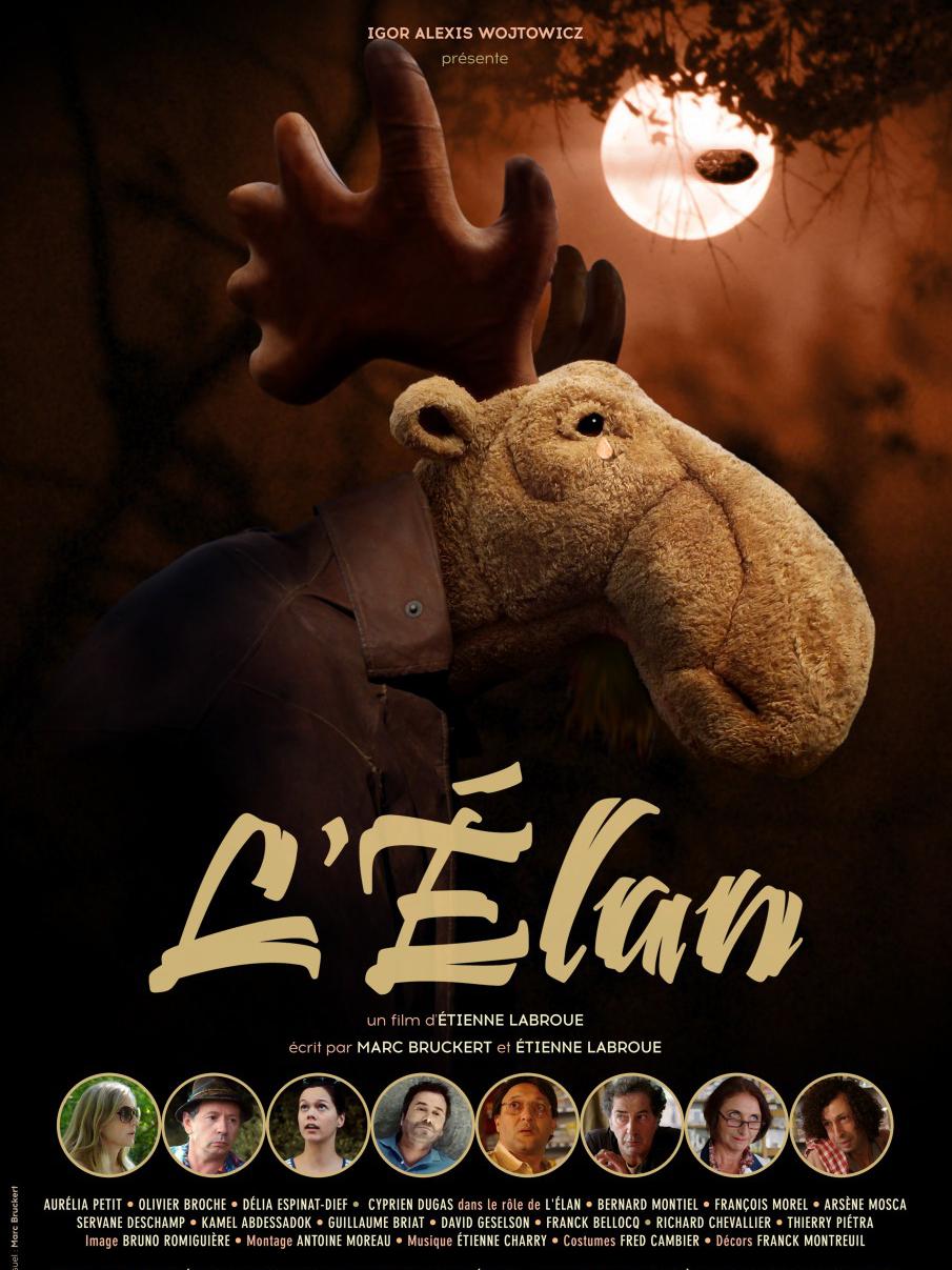 "Afficher ""L'Elan"""