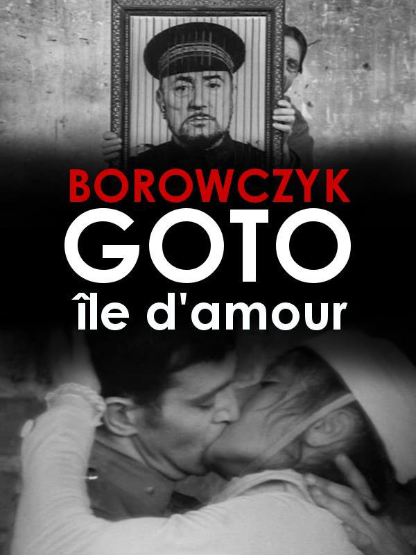 Film Fest Gent Goto l'île d'Amour