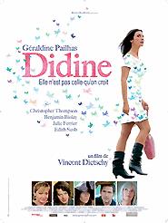 Didine | Dietschy, Vincent (Réalisateur)