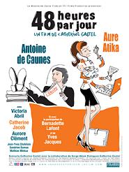 48 heures par jour | Castel, Catherine (Réalisateur)