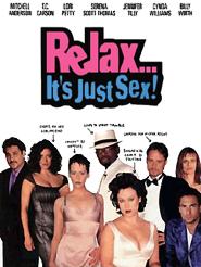 "Afficher ""Relax, it's just sex"""