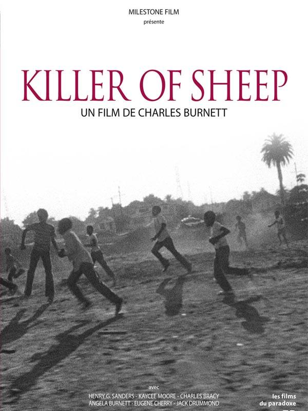 "Afficher ""Killer of Sheep"""