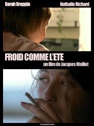 Froid comme l'été | Maillot , Jacques (Réalisateur)