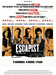 """Afficher """"Ultime évasion, The Escapist"""""""