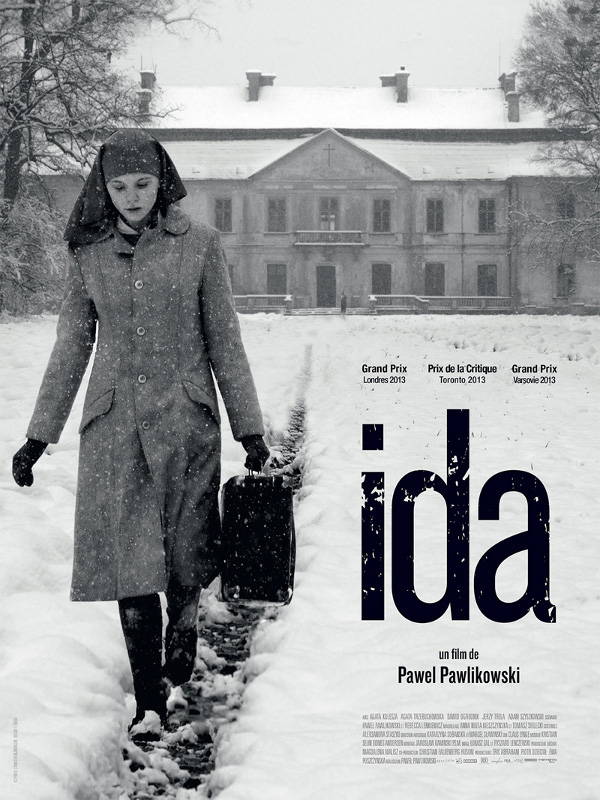 Ida | Pawlikowski, Pawel (Réalisateur)