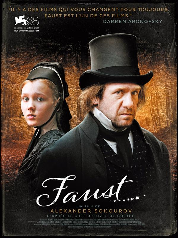 Faust | Sokurov, Alexandre (Réalisateur)