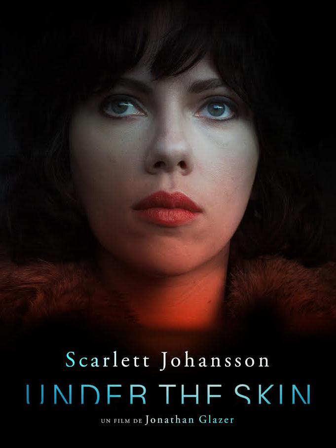 Under the Skin | Glazer, Jonathan (Réalisateur)