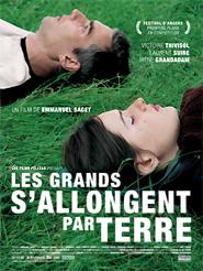 """Afficher """"Les Grands s'allongent par terre"""""""
