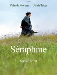 Séraphine | Provost, Martin (Réalisateur)