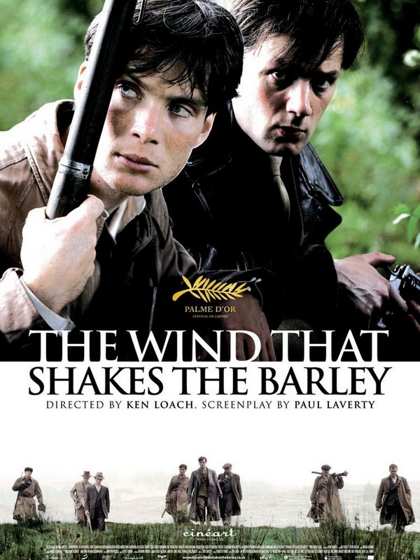 Film Fest Gent The Wind That Shakes the Barley