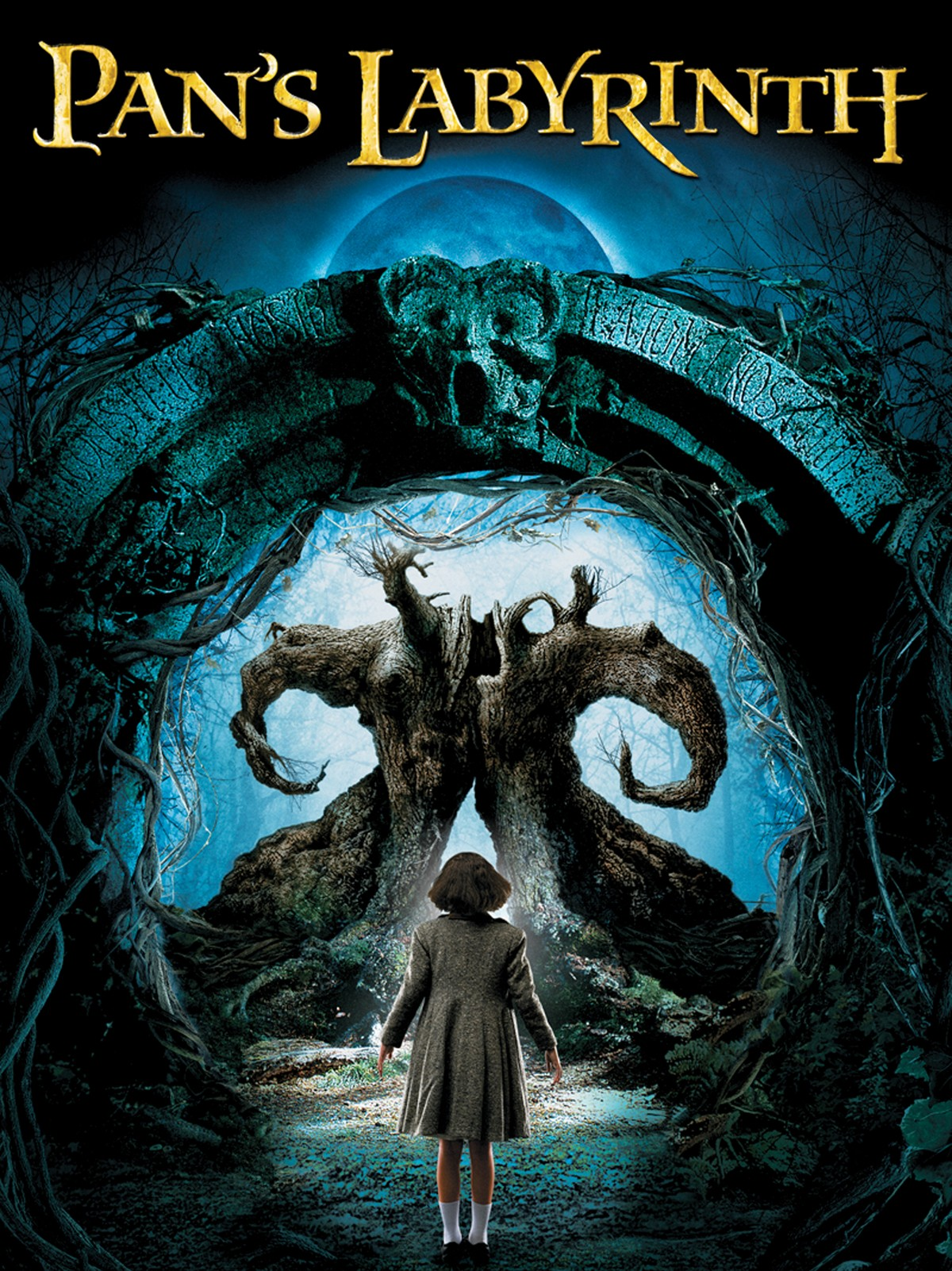 Film Fest Gent Pan's Labyrinth