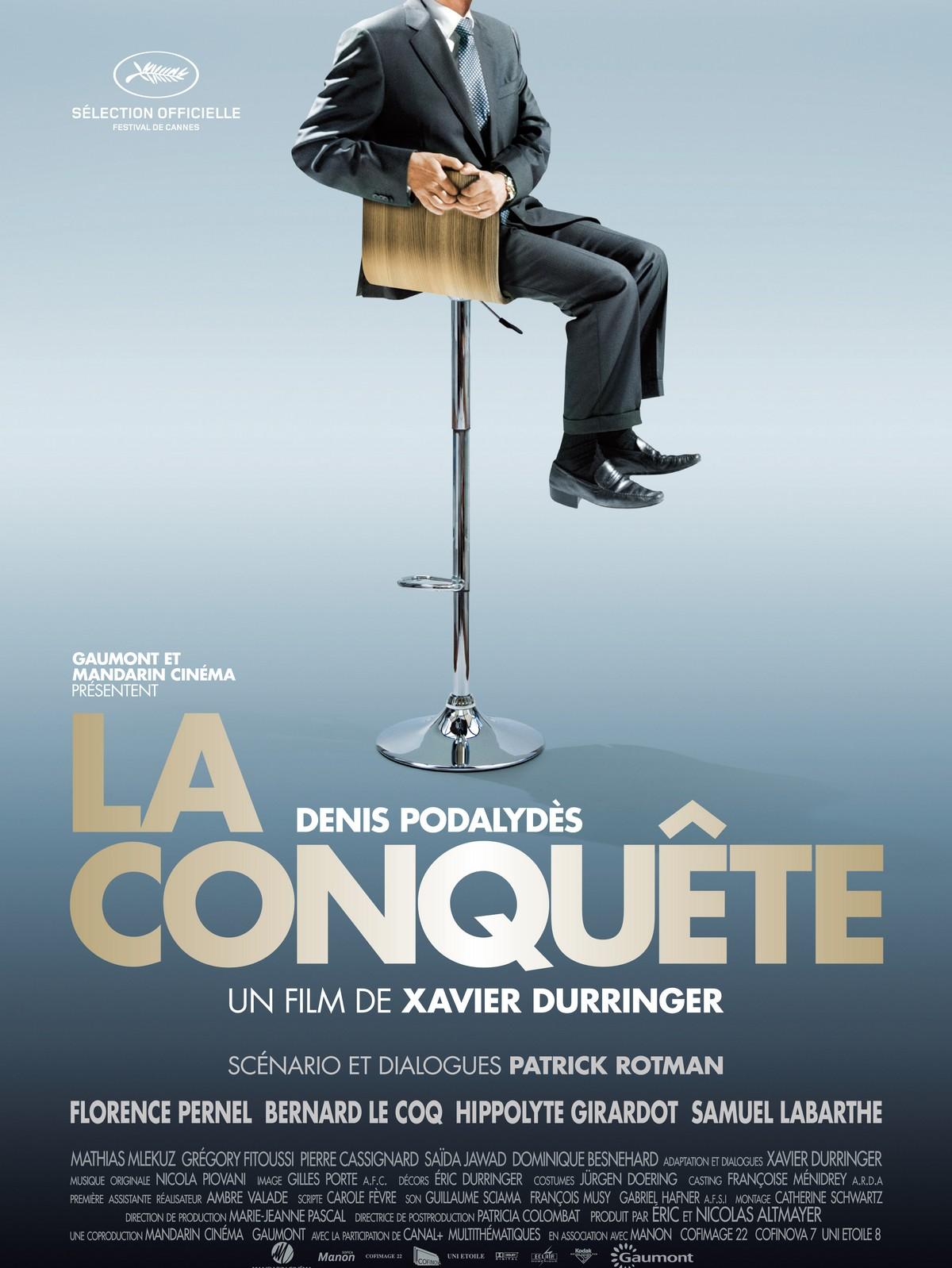 Film Fest Gent La Conquête