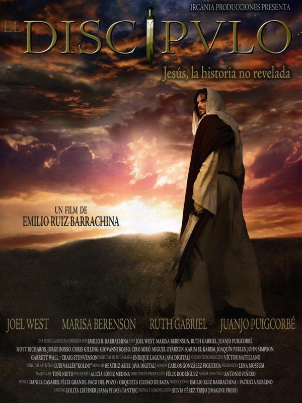Le Disciple | Ruiz Barrachina, Emilio (Réalisateur)