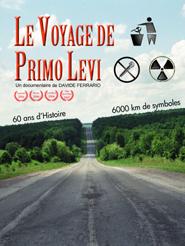Le Voyage de Primo Levi |