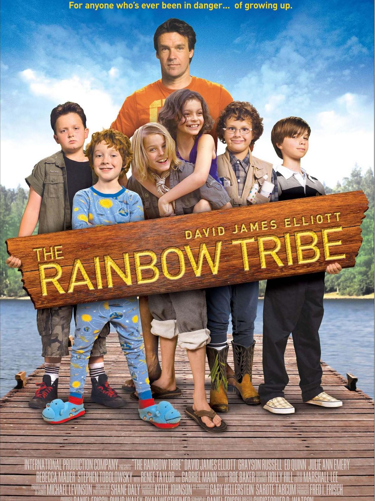 La tribu arc-en-ciel | Watson, Christopher R. (Réalisateur)